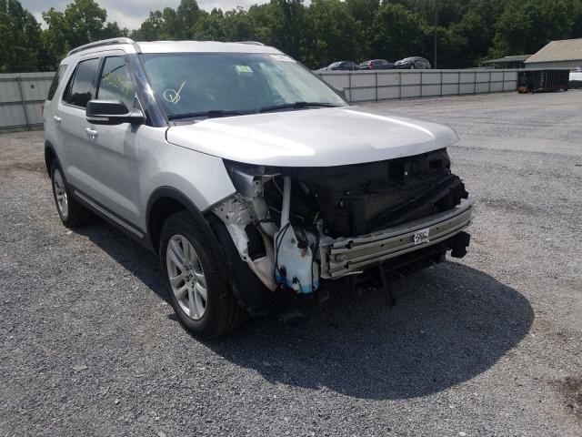 2019 Ford Explorer X for sale in York Haven, PA