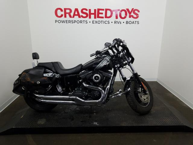 2015 Harley-Davidson Fxdf Dyna for sale in Ham Lake, MN