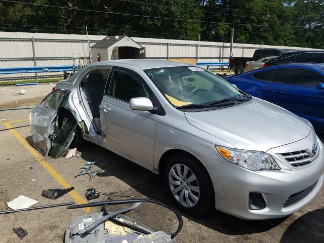 Toyota Corolla BA salvage cars for sale: 2013 Toyota Corolla BA