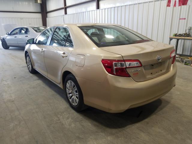 Купить Toyota Camry 2012 г. из США с доставкой и растаможкой под ключ.