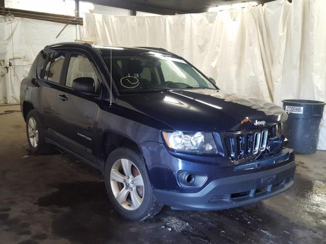 2016 Jeep Compass SP for sale in Ebensburg, PA