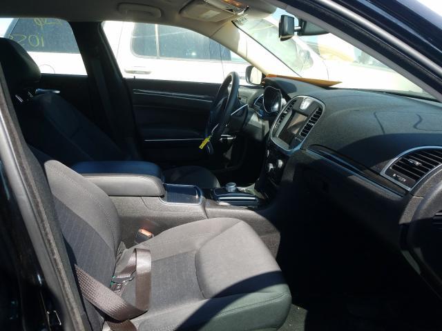 2019 Chrysler 300 | Vin: 2C3CCAAG4KH590485