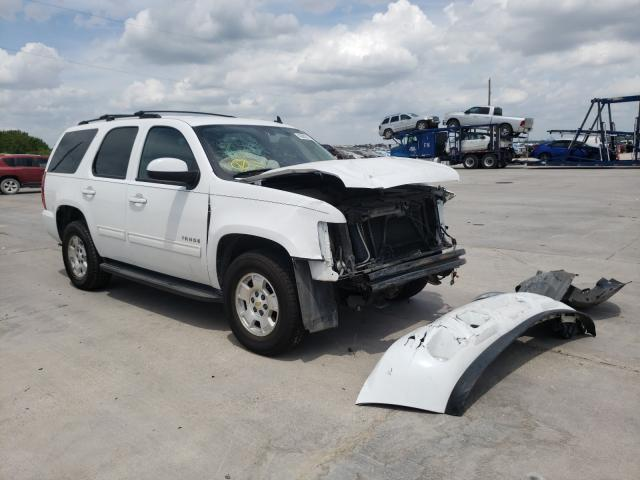 Chevrolet Tahoe C150 salvage cars for sale: 2011 Chevrolet Tahoe C150