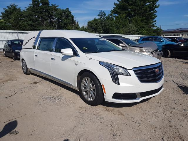2018 Cadillac XTS Funera for sale in Glassboro, NJ