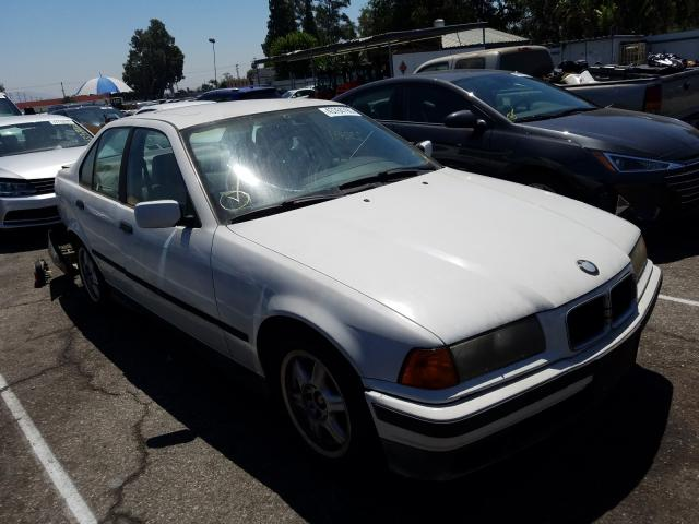 BMW 325 I Automatic salvage cars for sale: 1994 BMW 325 I Automatic