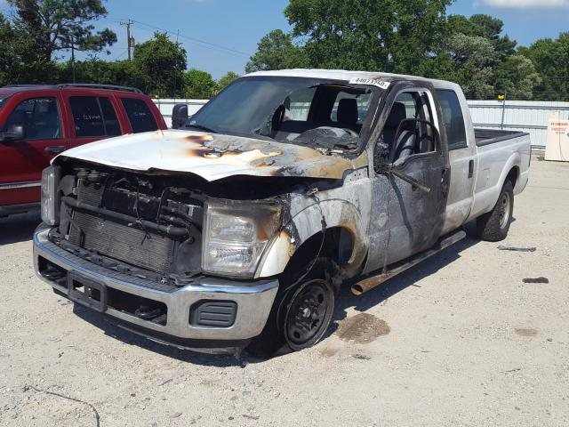 из сша 2015 FORD F250 SUPER DUTY 1FT7W2AT5FED43237