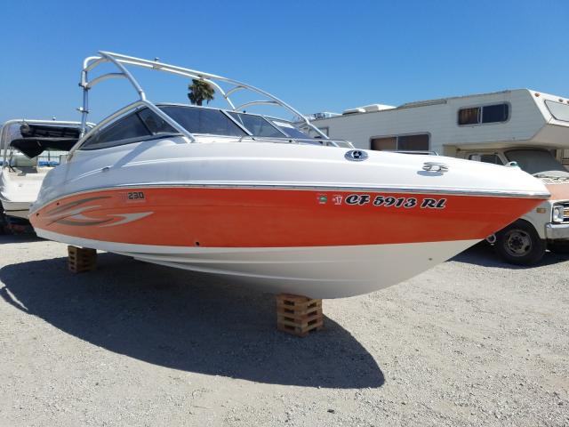 2007 Arriva Boat for sale in Van Nuys, CA