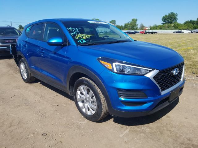 2019 Hyundai Tucson SE for sale in Columbia Station, OH