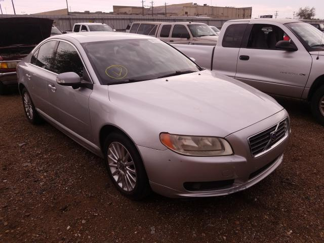 2008 Volvo S80 3.2 for sale in Mercedes, TX