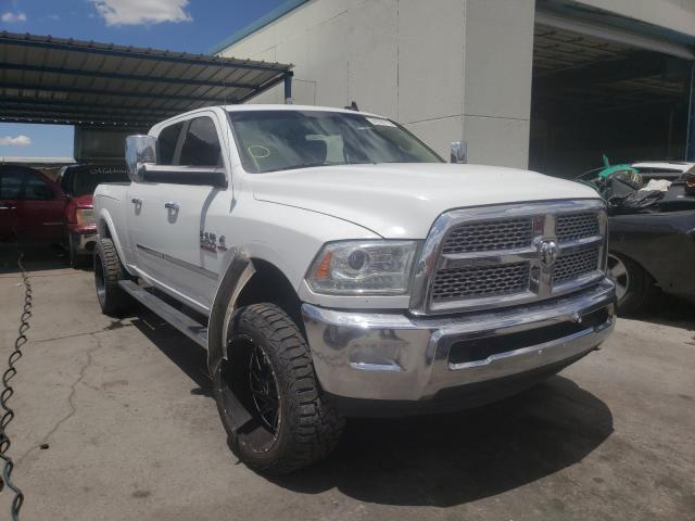 Dodge 2500 Laram salvage cars for sale: 2013 Dodge 2500 Laram