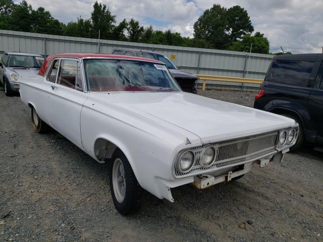 1965 Dodge Coronet for sale in Shreveport, LA