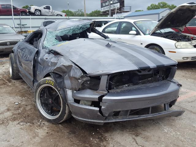 2006 Ford Mustang GT for sale in Wichita, KS