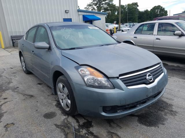 Used 2007 NISSAN ALTIMA - Small image. Lot 33782670