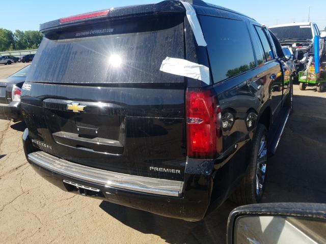 2019 Chevrolet SUBURBAN | Vin: 1GNSKJKC0KR181347