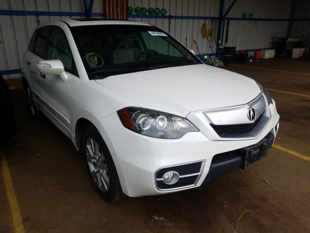 Acura RDX salvage cars for sale: 2012 Acura RDX