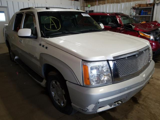 Cadillac salvage cars for sale: 2004 Cadillac Escalade E