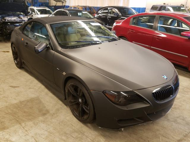2005 BMW 645 CI AUT for sale in Wheeling, IL