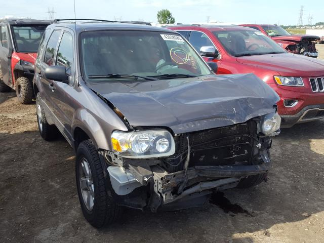 2006 Ford Escape XLT for sale in Billings, MT