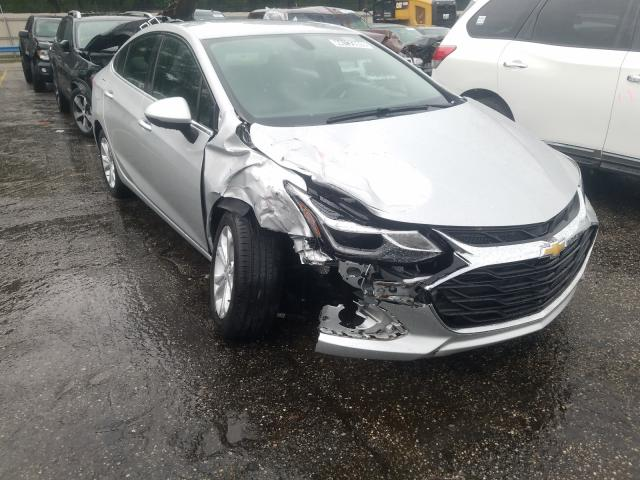 2019 Chevrolet Cruze LT for sale in Eight Mile, AL