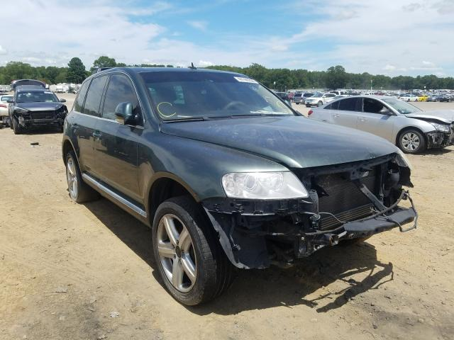 2004 Volkswagen Touareg 4 for sale in Conway, AR