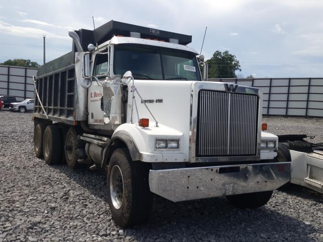 Western Star salvage cars for sale: 1998 Western Star Convention