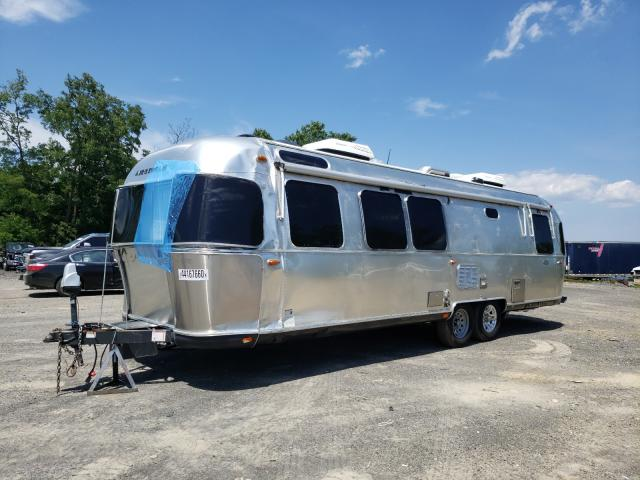 2016 AIRSTREAM  TRAVEL TRA