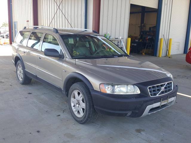 2005 Volvo XC70 for sale in Billings, MT