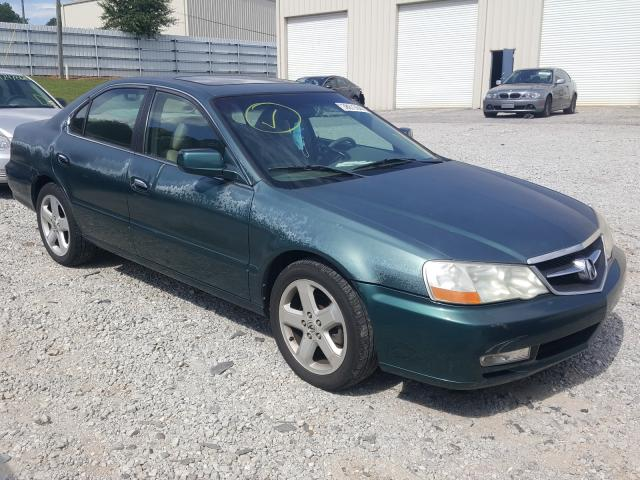 2003 Acura 3.2TL Type for sale in Gainesville, GA