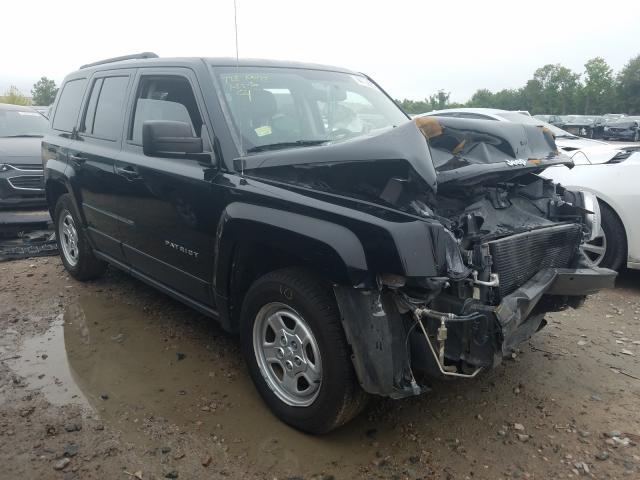 1C4NJPBB8ED909257-2014-jeep-patriot-0