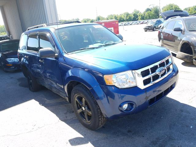 2008 Ford Escape XLS en venta en Fort Wayne, IN