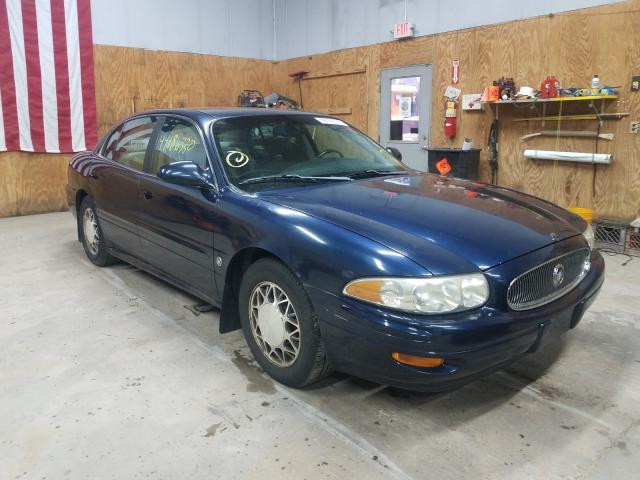dealer only clean title 2004 buick lesabre sedan 4d 3 8l for sale in kincheloe mi 44186330 a better bid car auctions