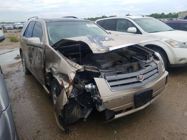 2005 Cadillac SRX en venta en Houston, TX