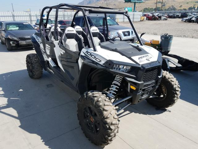 POLARIS RZR XP 4 1