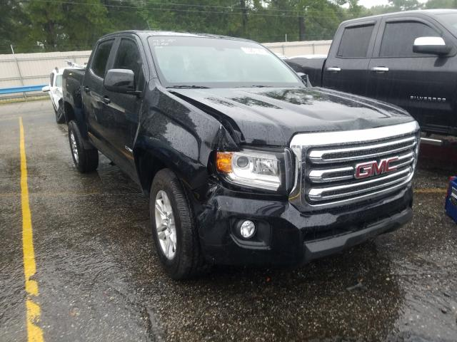 2020 GMC Canyon SLE for sale in Eight Mile, AL