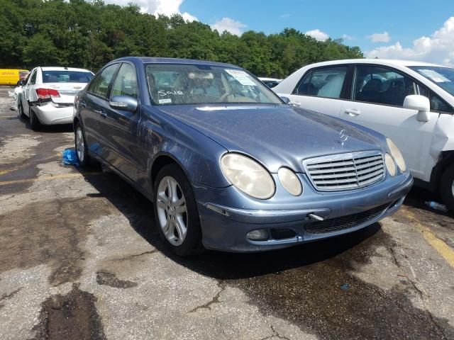 2006 Mercedes-Benz E 350 for sale in Austell, GA