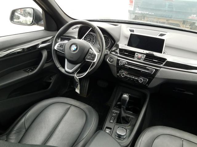 WBXHT3C31H5F78064 2017 BMW X1 XDRIVE28I
