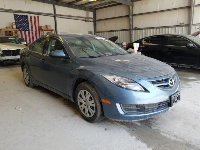 2012 Mazda 6 I for sale in New Braunfels, TX