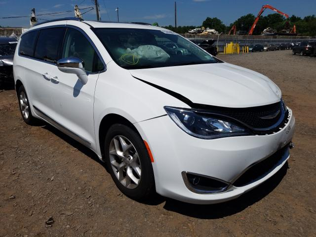 2020 Chrysler Pacifica L for sale in Hillsborough, NJ