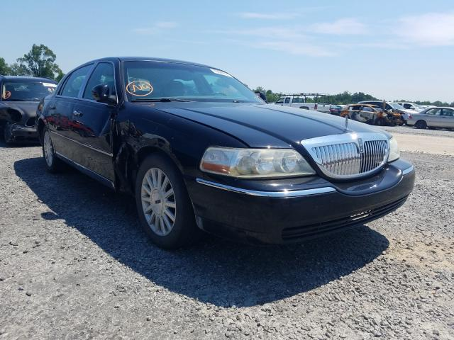 2003 Lincoln Town Car E for sale in Lumberton, NC