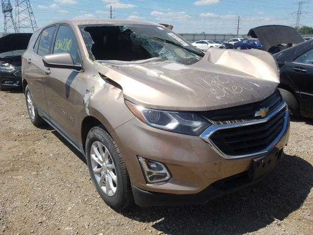 2019 Chevrolet Equinox LT for sale in Elgin, IL