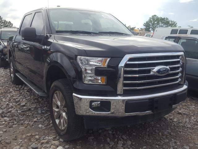 1FTEW1EF3HFA93709 2017 FORD F150 SUPERCREW