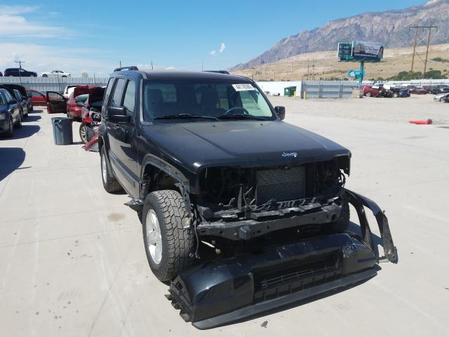 Jeep Liberty SP salvage cars for sale: 2009 Jeep Liberty SP