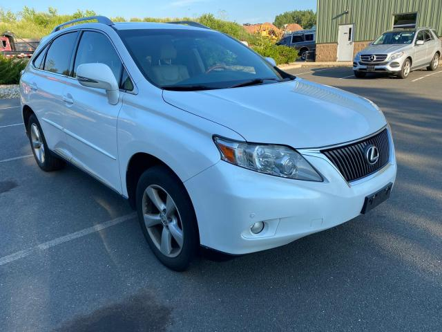 Lexus salvage cars for sale: 2012 Lexus RX 350