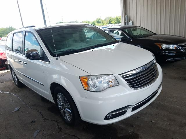2013 Chrysler Town & Country for sale in Fort Wayne, IN