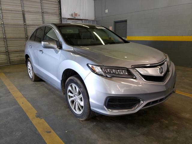 Acura RDX salvage cars for sale: 2017 Acura RDX