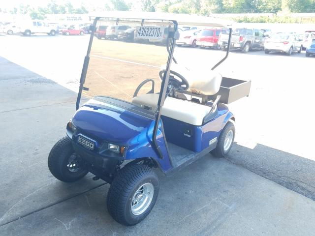 Bill Of Sale 2000 Cush Golf Cart Unknow For Sale In Fort Wayne In 43632370