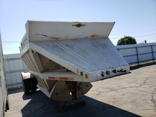Beal Trailer salvage cars for sale: 2001 Beal Trailer