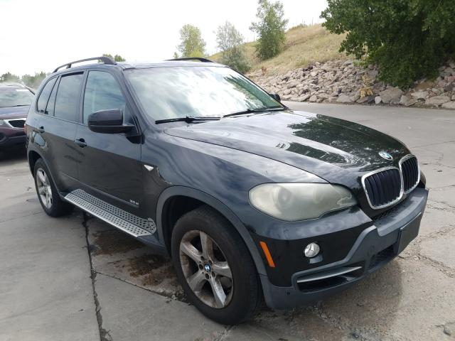 Vehiculos salvage en venta de Copart Littleton, CO: 2008 BMW X5 3.0I