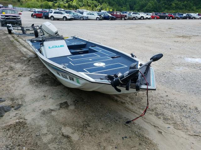1992 Lowe L Bass for sale in Hurricane, WV