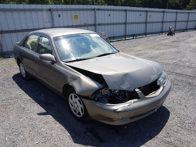 auto auction ended on vin 1yvgf22c315234647 2001 mazda 626 es in pa york haven autobidmaster